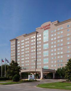 Dallas Marriott Suites Medical Center