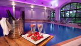 Crabwall Manor Hotel Chester Pool