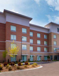 Fairfield Inn/Suites Charlotte/Pineville
