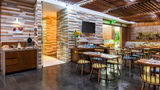 Holiday Inn Express Parque 93 Restaurant
