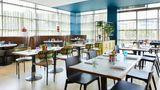 Leicester Marriott Hotel Restaurant