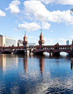 Hotel Indigo Berlin-East Side Gallery