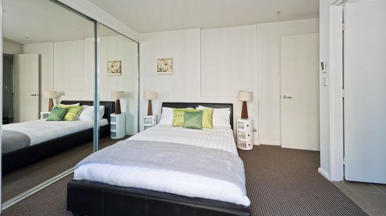 "Astra Apartments Room. Images powered by <a href=""http://www.leonardo.com"" target=""_blank"" rel=""noopener"">Leonardo</a>."