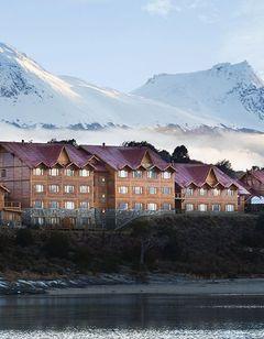 Los Cauquenes Ushuaia