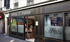 L'Antoine Hotel