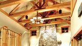 WorldMark Chelan Lake House Lobby