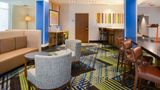 Holiday Inn Express & Suites Ottumwa Lobby