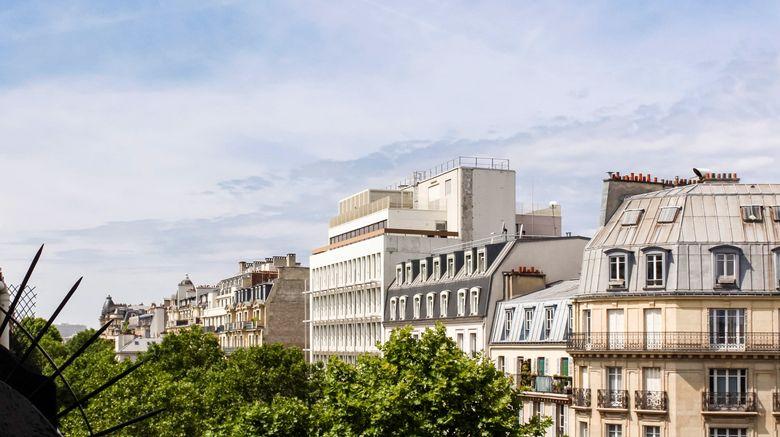 "Ibis Styles Paris Gare De Lyon Bastille Exterior. Images powered by <a href=""http://www.leonardo.com"" target=""_blank"" rel=""noopener"">Leonardo</a>."