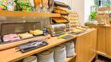 Ibis Styles Toulouse Gare Centre Matabia Restaurant