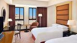 Petra Marriott Hotel Room