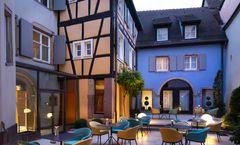 Hotel Le Colombier Colmar