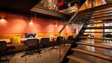 The ED Amsterdam Restaurant