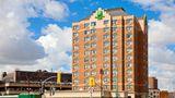 Holiday Inn & Suites Winnipeg Exterior