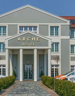 Hotel Arche Czestochowa