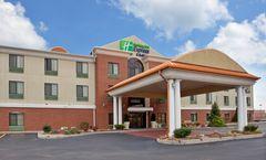Holiday Inn Express Shiloh-O'Fallon