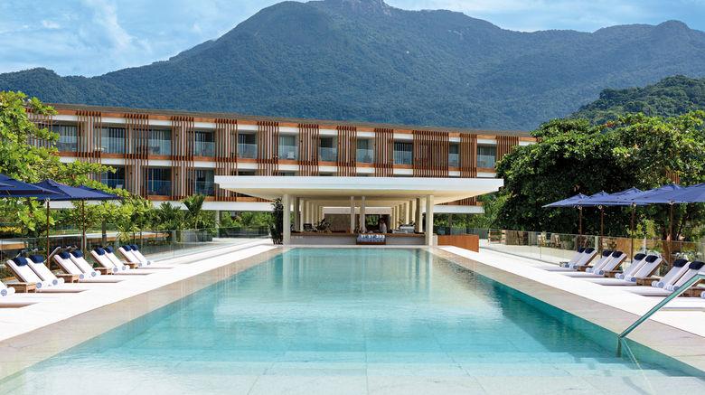 """Hotel Fasano Angra Dos Reis Exterior. Images powered by <a href=""""http://www.leonardo.com"""" target=""""_blank"""" rel=""""noopener"""">Leonardo</a>."""
