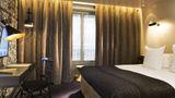Hotel Eugene en Ville Room