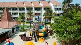 Las Americas Casa De Playa Recreation