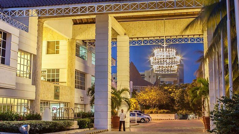 """Las Americas Casa De Playa Exterior. Images powered by <a href=""""http://www.leonardo.com"""" target=""""_blank"""" rel=""""noopener"""">Leonardo</a>."""