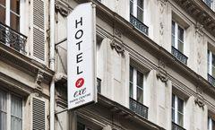 Exe Hotel Paris Centre