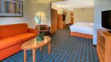 Fairfield Inn & Suites Edmond Suite
