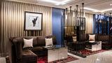 Beverly Hills Marriott Lobby