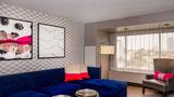 Beverly Hills Marriott Suite