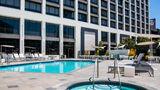 Beverly Hills Marriott Recreation