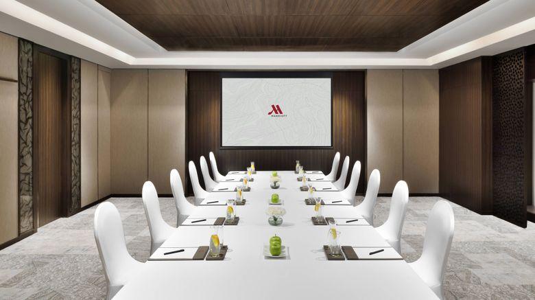 "<b>Kathmandu Marriott Hotel Meeting</b>. Images powered by <a href=""https://leonardo.com/"" title=""Leonardo Worldwide"" target=""_blank"">Leonardo</a>."