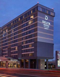 Delta Hotels Toronto Arpt & Conf Center