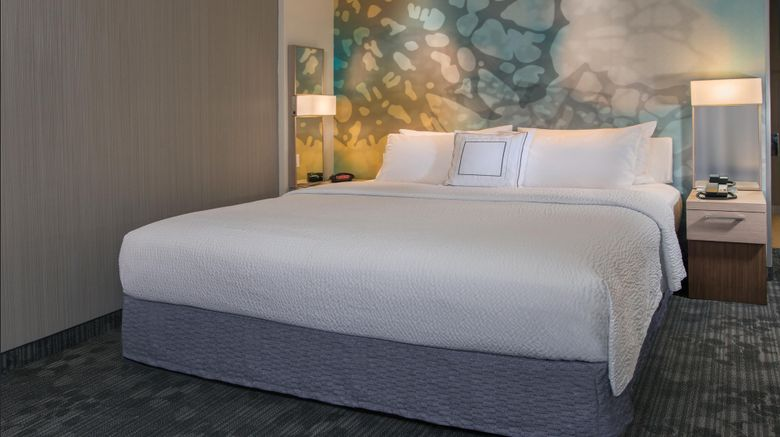 """Courtyard Downtown-Financial District Room. Images powered by <a href=""""http://www.leonardo.com"""" target=""""_blank"""" rel=""""noopener"""">Leonardo</a>."""