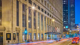 JW Marriott Chicago Exterior