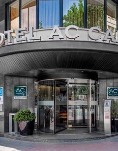 AC Carlton Hotel