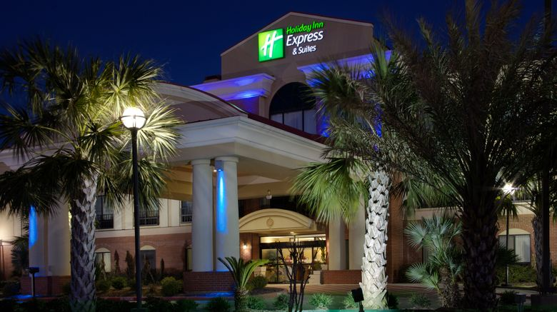 "Holiday Inn Express Wharton Exterior. Images powered by <a href=""http://www.leonardo.com"" target=""_blank"" rel=""noopener"">Leonardo</a>."
