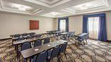 Holiday Inn Express Wharton Meeting