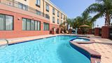 Holiday Inn Express Wharton Pool