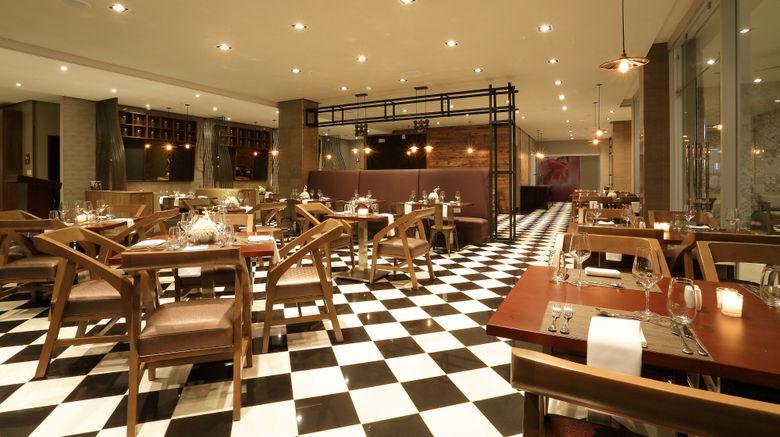 "<b>Crowne Plaza Panama Airport Restaurant</b>. Images powered by <a href=""https://leonardo.com/"" title=""Leonardo Worldwide"" target=""_blank"">Leonardo</a>."