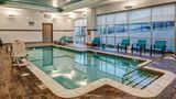 SpringHill Suites Nashville/Brentwood Recreation
