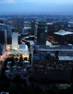 The Westin Houston Medical Center