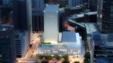 The Westin Houston Medical Center Exterior