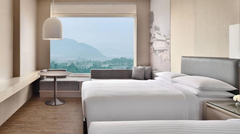 "<b>Kathmandu Marriott Hotel Room</b>. Images powered by <a href=""https://leonardo.com/"" title=""Leonardo Worldwide"" target=""_blank"">Leonardo</a>."