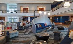 Renaissance Concourse Hotel Atlanta