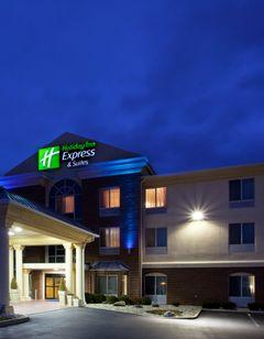 Holiday Inn Express & Suites Cincinnati