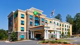 Holiday Inn Express Htl & Stes Univ Area Exterior