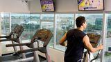 Holiday Inn Guayaquil Airport Health Club