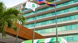 Holiday Inn Guayaquil Airport Exterior