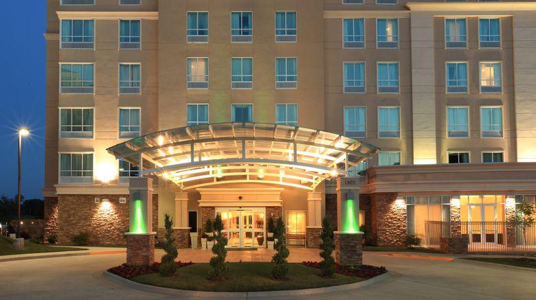 "Holiday Inn Rogers  at  Pinnacle Hills Exterior. Images powered by <a href=""http://www.leonardo.com"" target=""_blank"" rel=""noopener"">Leonardo</a>."
