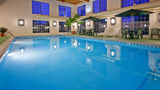 Holiday Inn Express Grand Rapids SW Pool