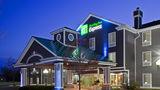 Holiday Inn Express Grand Rapids SW Exterior