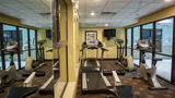 Holiday Inn Express & Suites Canton Health Club